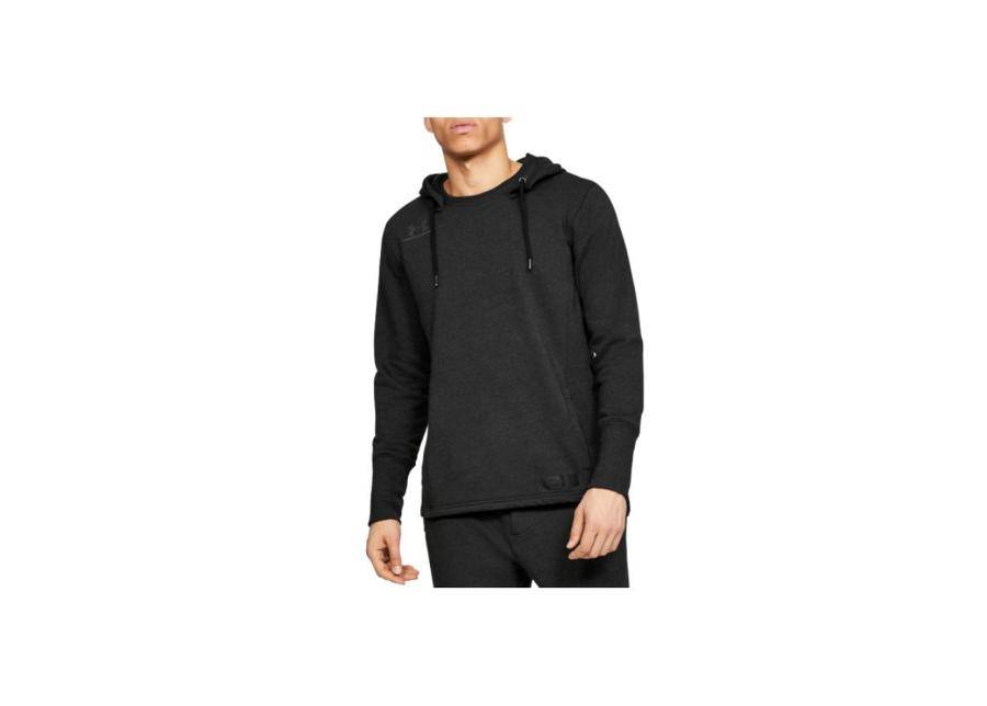 Image of Under Armour Miesten huppari Under Armour Accelerate Off-Pitch Hoodie M 1328071-001