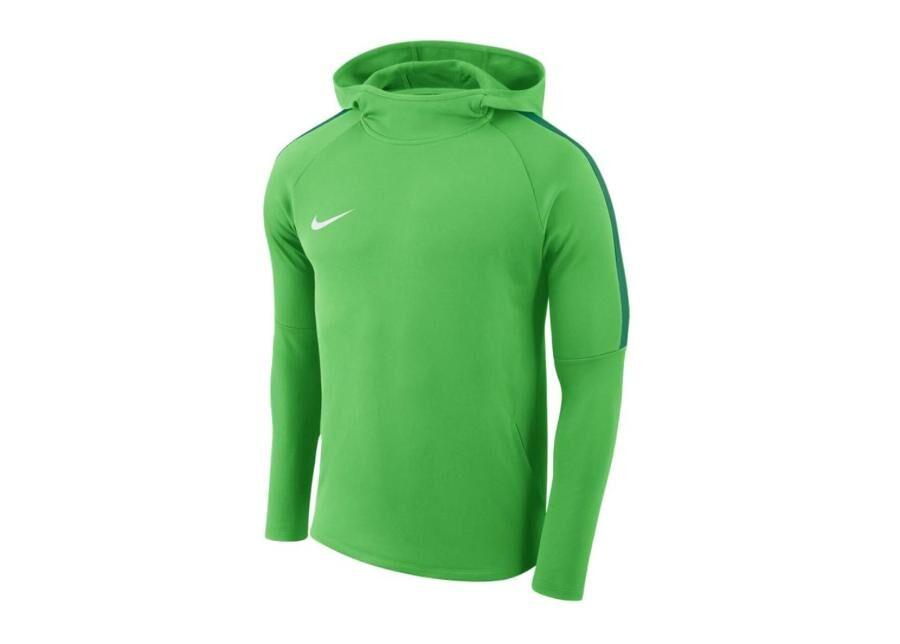 Image of Nike Lasten huppari Nike Dry Academy 18 Hoodie PO Jr AJ0109-361