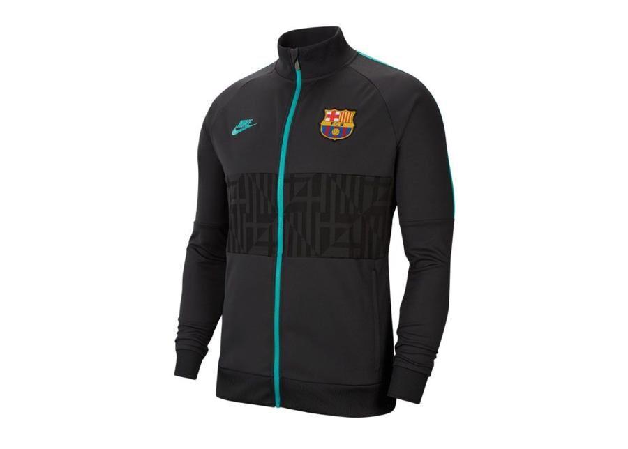 Image of Nike Miesten verryttelytakki Nike FC Barcelona i96 M BV2606-070