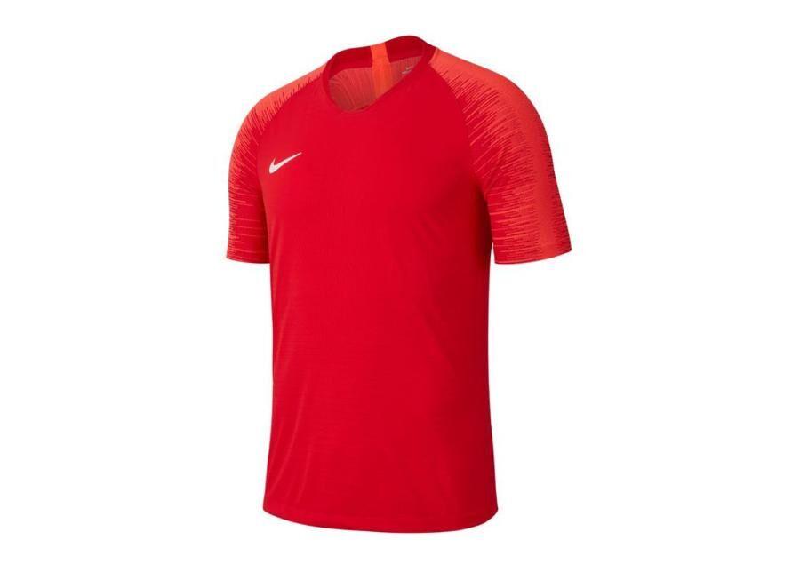 Nike Miesten jalkapallopaita Nike VaporKnit II SS Jersey M AQ2672-657