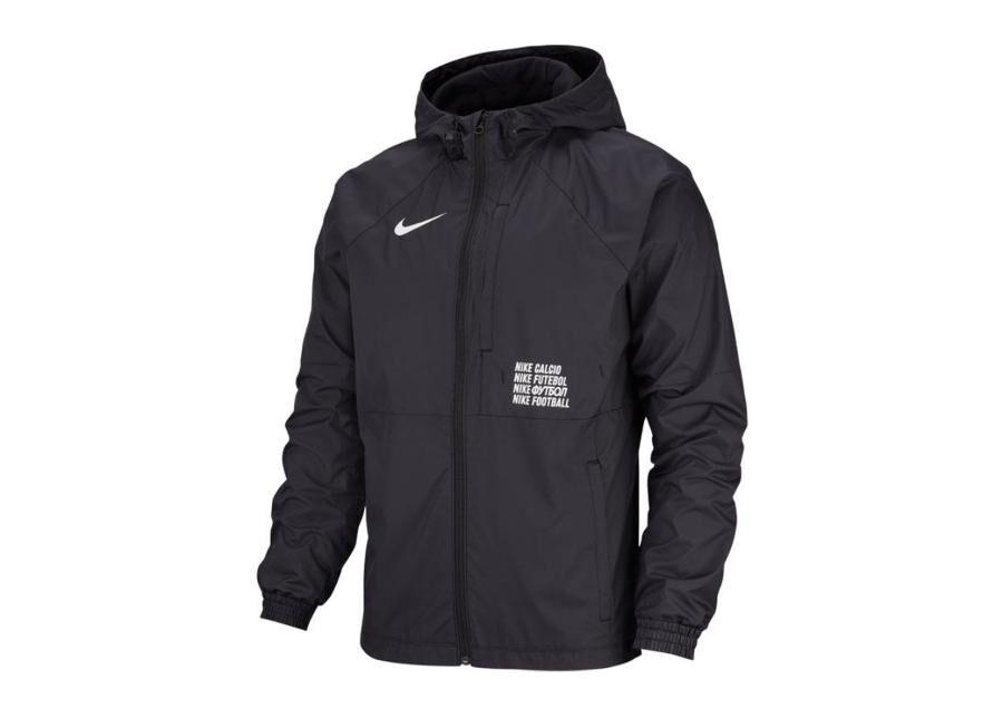 Image of Nike Miesten kuoritakki Nike F.C. AWF LTE Jacket M CD6770-010