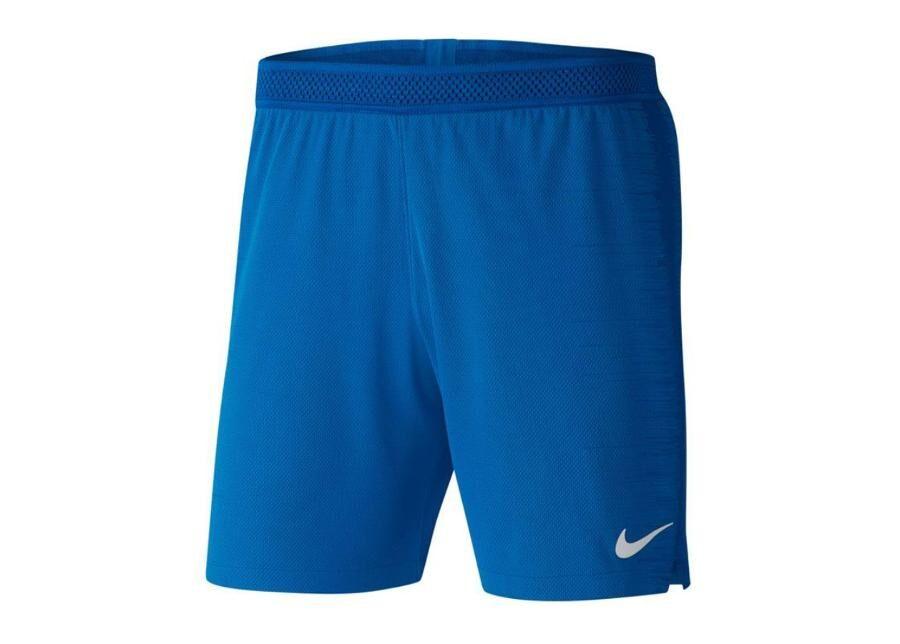 Nike Miesten jalkapalloshortsit Nike VaporKnit II M AQ2685-463