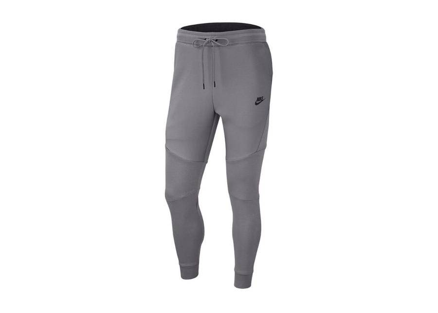 Image of Miesten verryttelyhousut Nike NSW Tech Fleece Jogger M 805162-057
