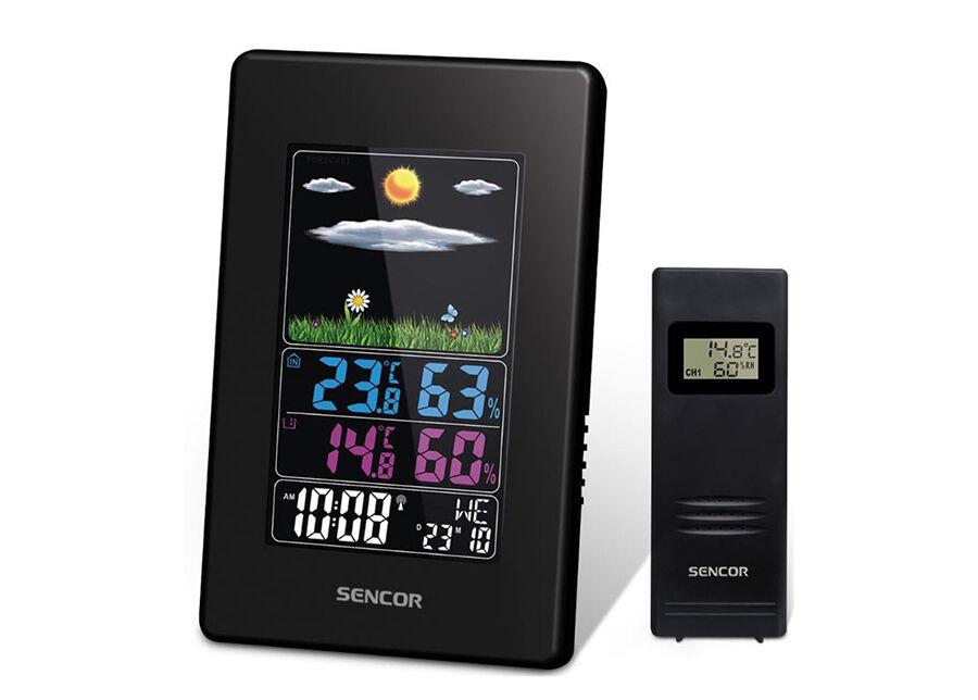 Sencor Sääasema Sencor SWS4000