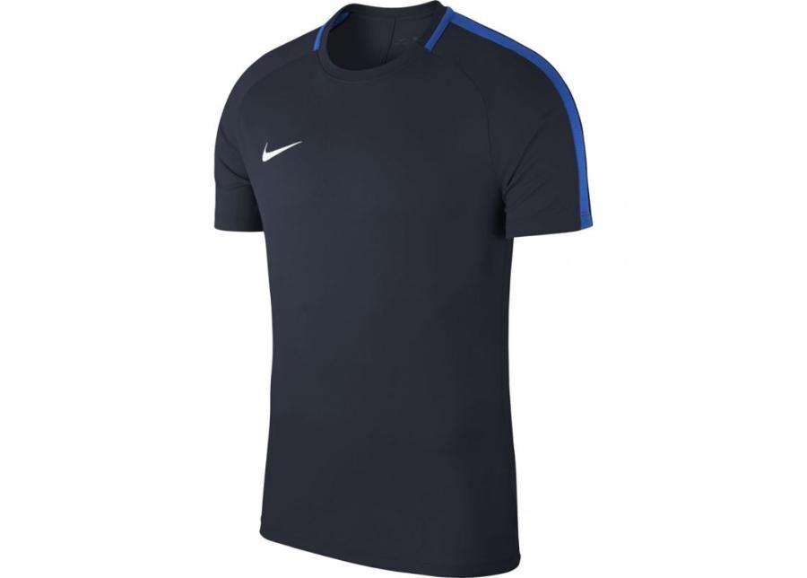 Image of Nike Lasten jalkapallopaita Nike Dry Academy 18 Top SS Jr 893750 451