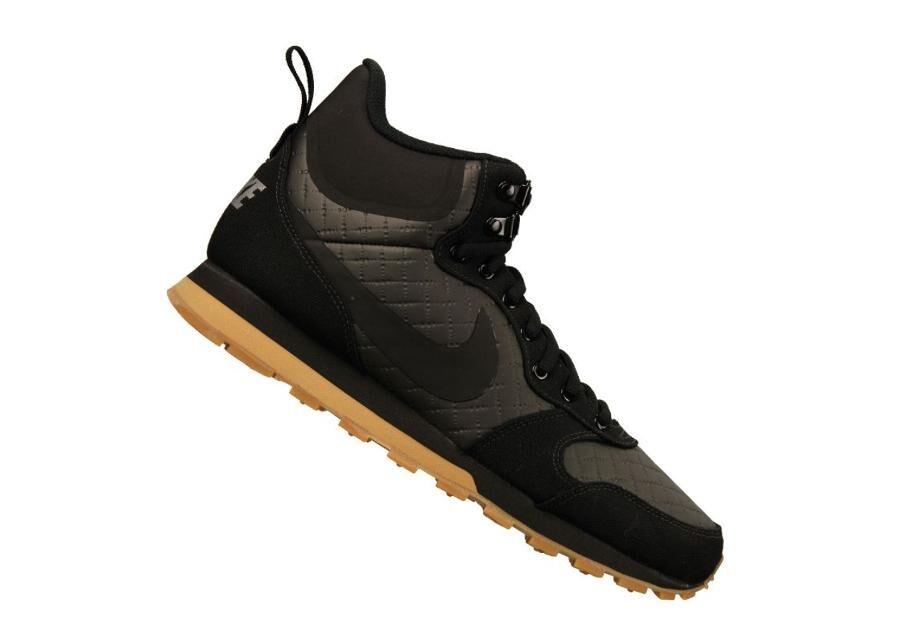 Image of Nike Miesten vapaa-ajan kengät Nike MD Runner Mid Prem M 844864-006