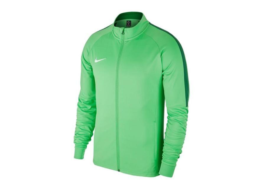 Image of Nike Lasten verryttelytakki Nike JR Academy 18 Track Jr 893751-361