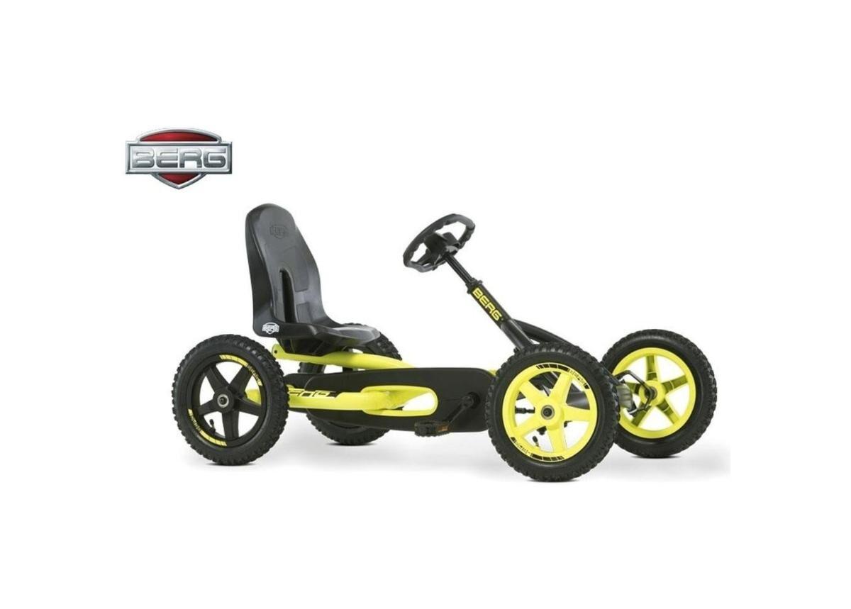 Berg Karting-auto Berg Buddy Cross