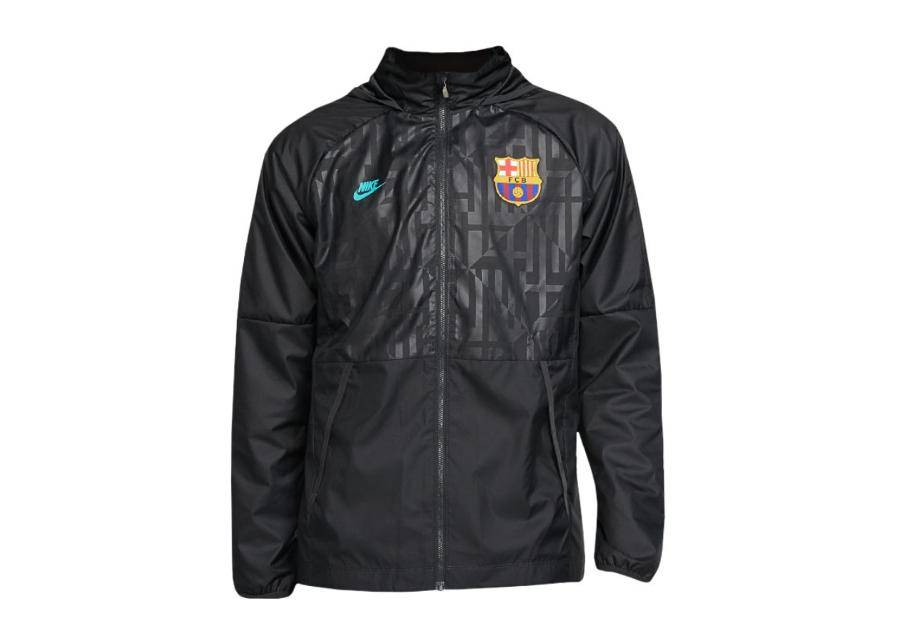 Image of Nike Miesten kuoritakki Nike FC Barcelona NSW AWF LTE M CI2112-070