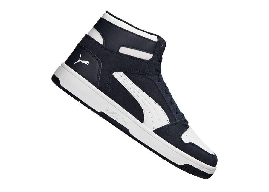 Image of Puma Miesten vapaa-ajan kengät Puma Rebound LayUp SD M 370219-03