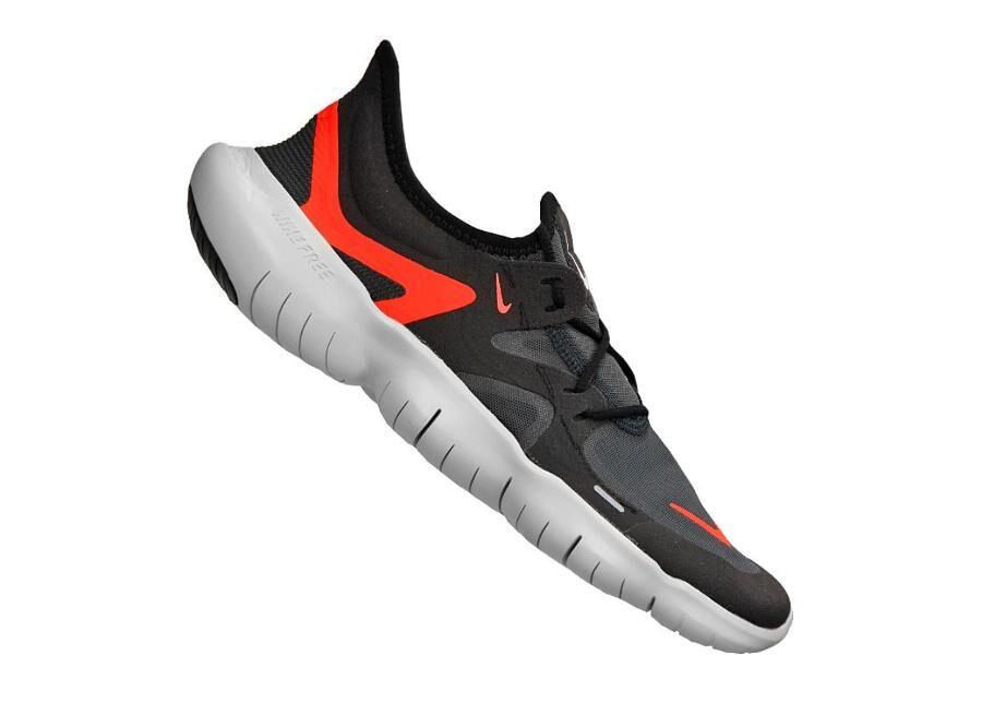 Nike Miesten juoksukengät Nike Free RN 5.0 M AQ1289-009