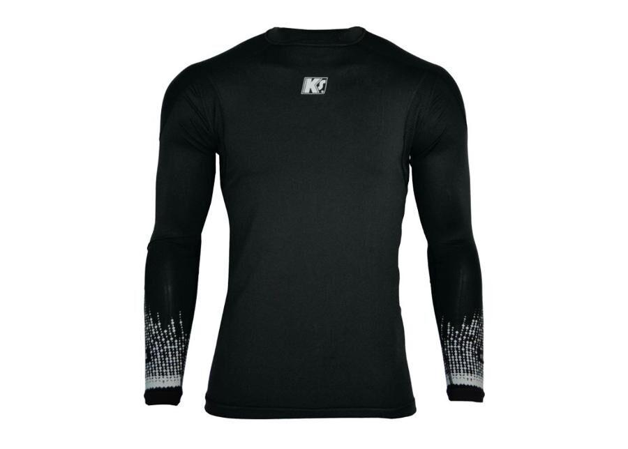 Reusch Miesten maalivahdin paita KEEPERsport Undershirt PowerPadded m KS60003-999