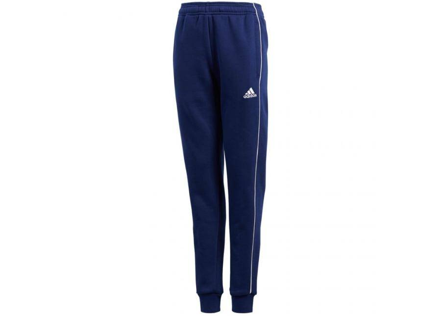 Image of Adidas Lasten verryttelyhousut Adidas Core 18 Sweat Pant Jr CV3958