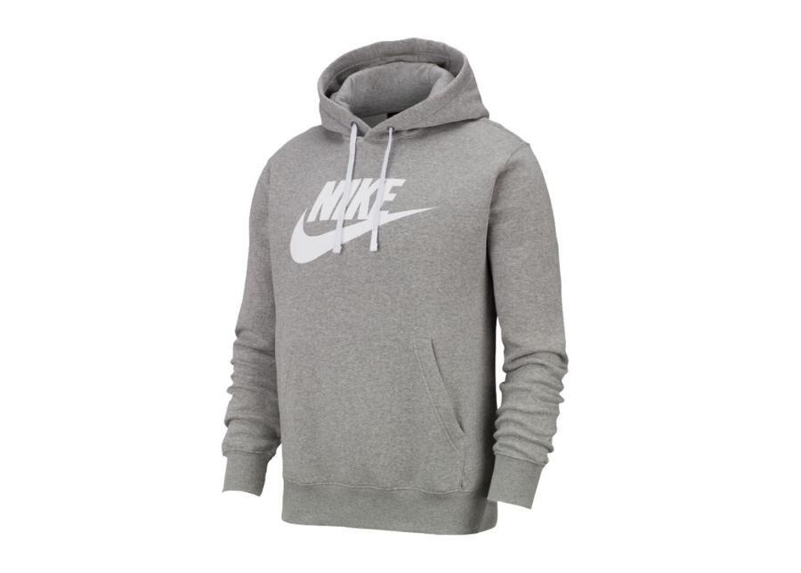 Image of Miesten huppari Nike NSW Club Hoodie GX M BV2973-063
