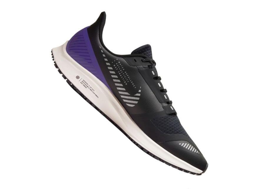 Nike Miesten juoksukengät Nike Air Zoom Pegasus 36 Shield M AQ8005-002