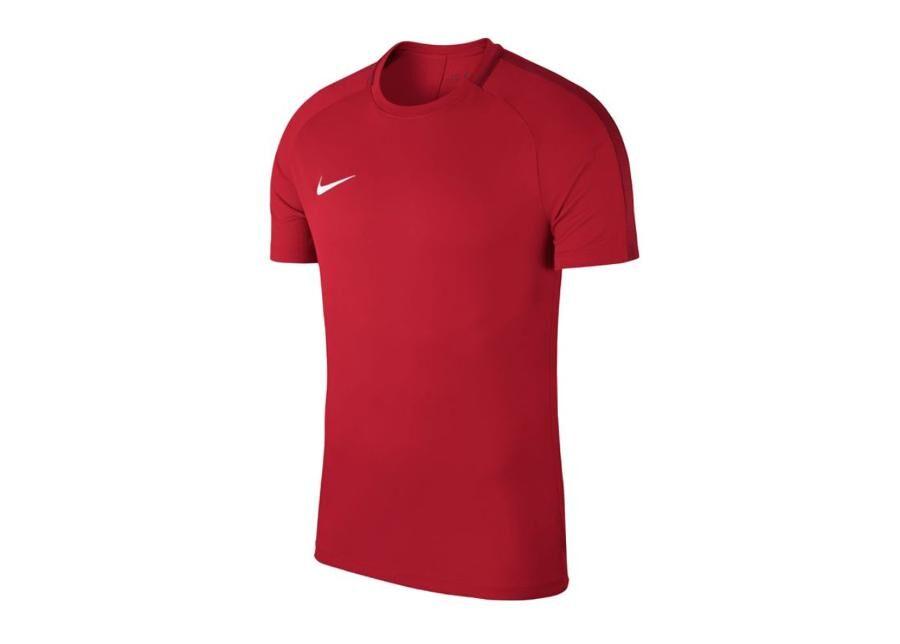 Image of Nike Lasten jalkapallopaita Nike JR Academy 18 Jr 893750-657