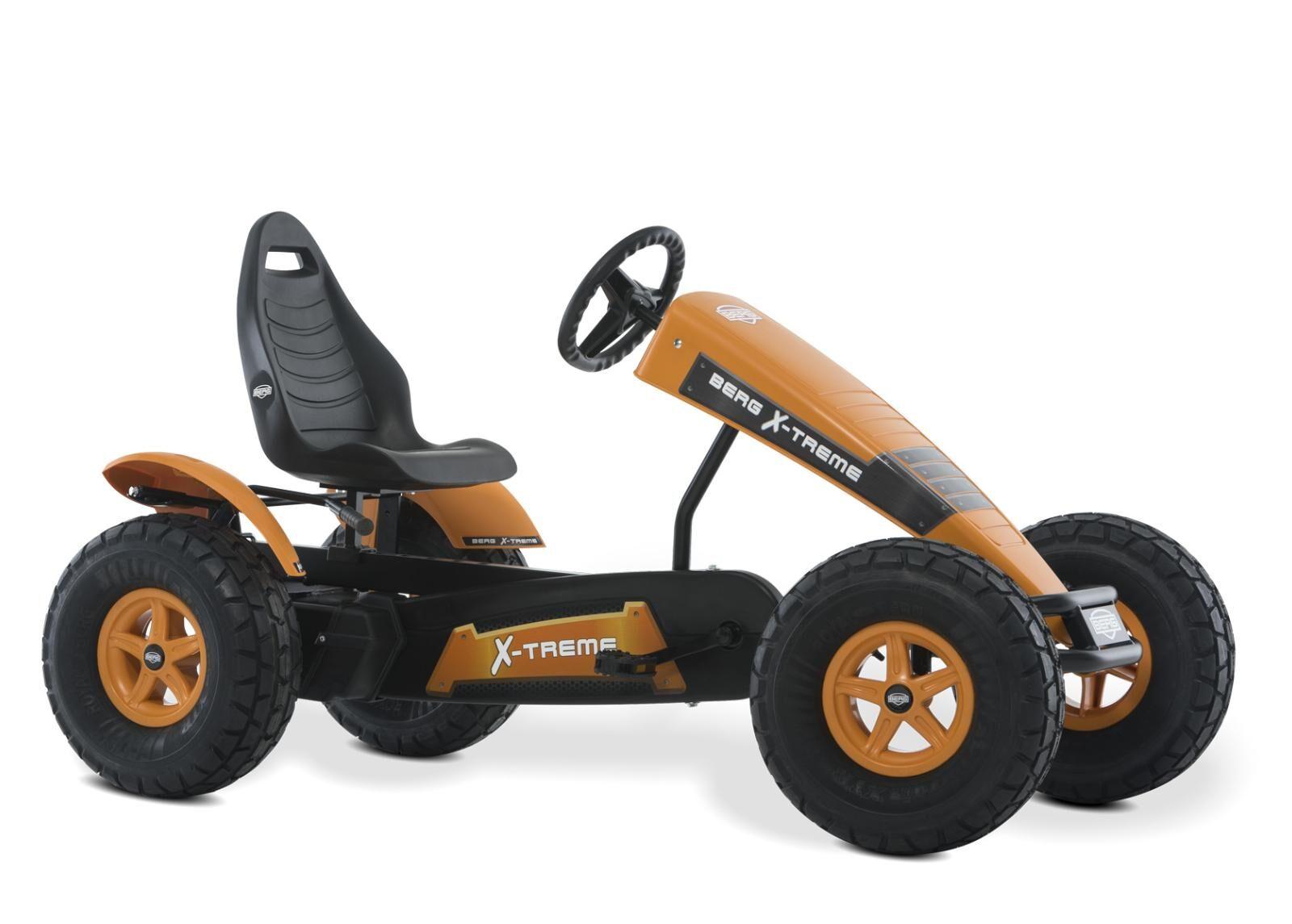 Berg Karting-auto Berg X-TREME XXL BFR