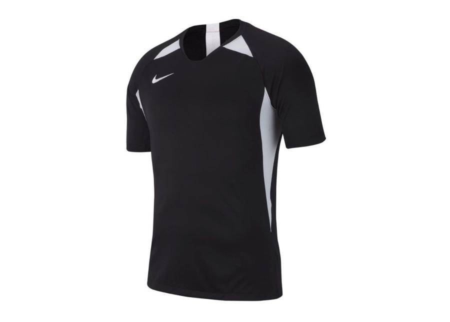 Image of Nike Miesten treenipaita Nike Legend SS Jersey M AJ0998-010