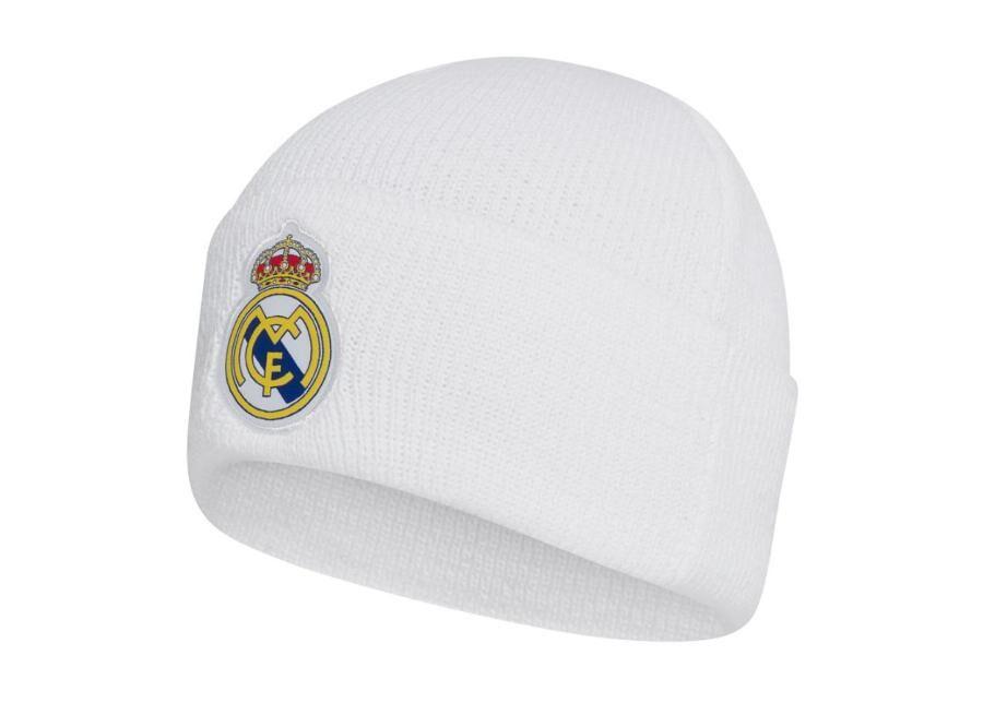 Image of Adidas Miesten talvipipo Adidas Real Madrid Woolie M DY7725