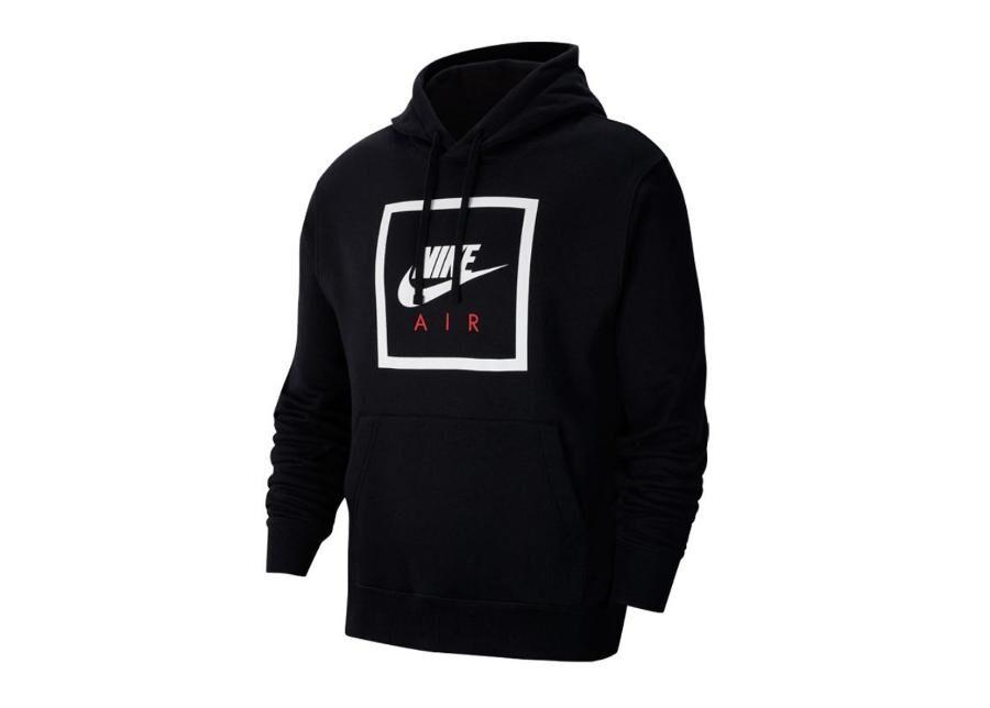 Image of Nike Miesten huppari Nike NSW Air Hoodie M CI1052-010