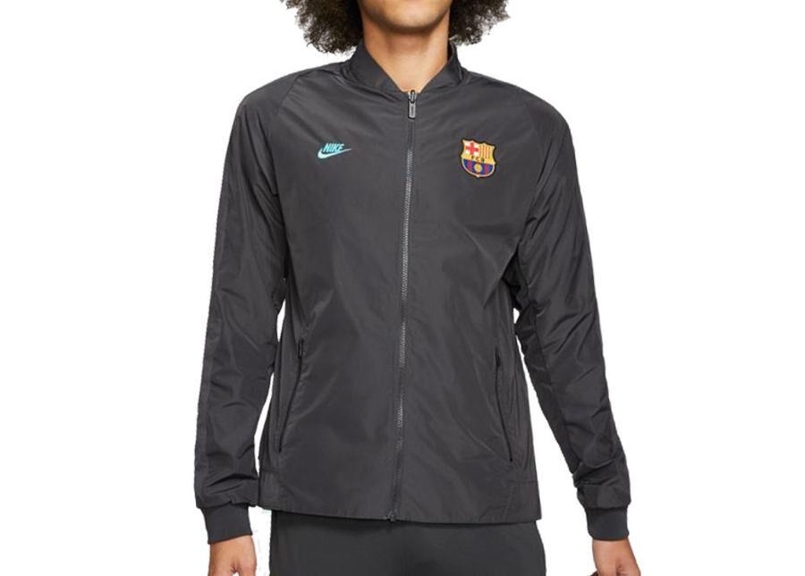 Image of Nike Miesten kuoritakki Nike FC Barcelona NSW M CI1310-070