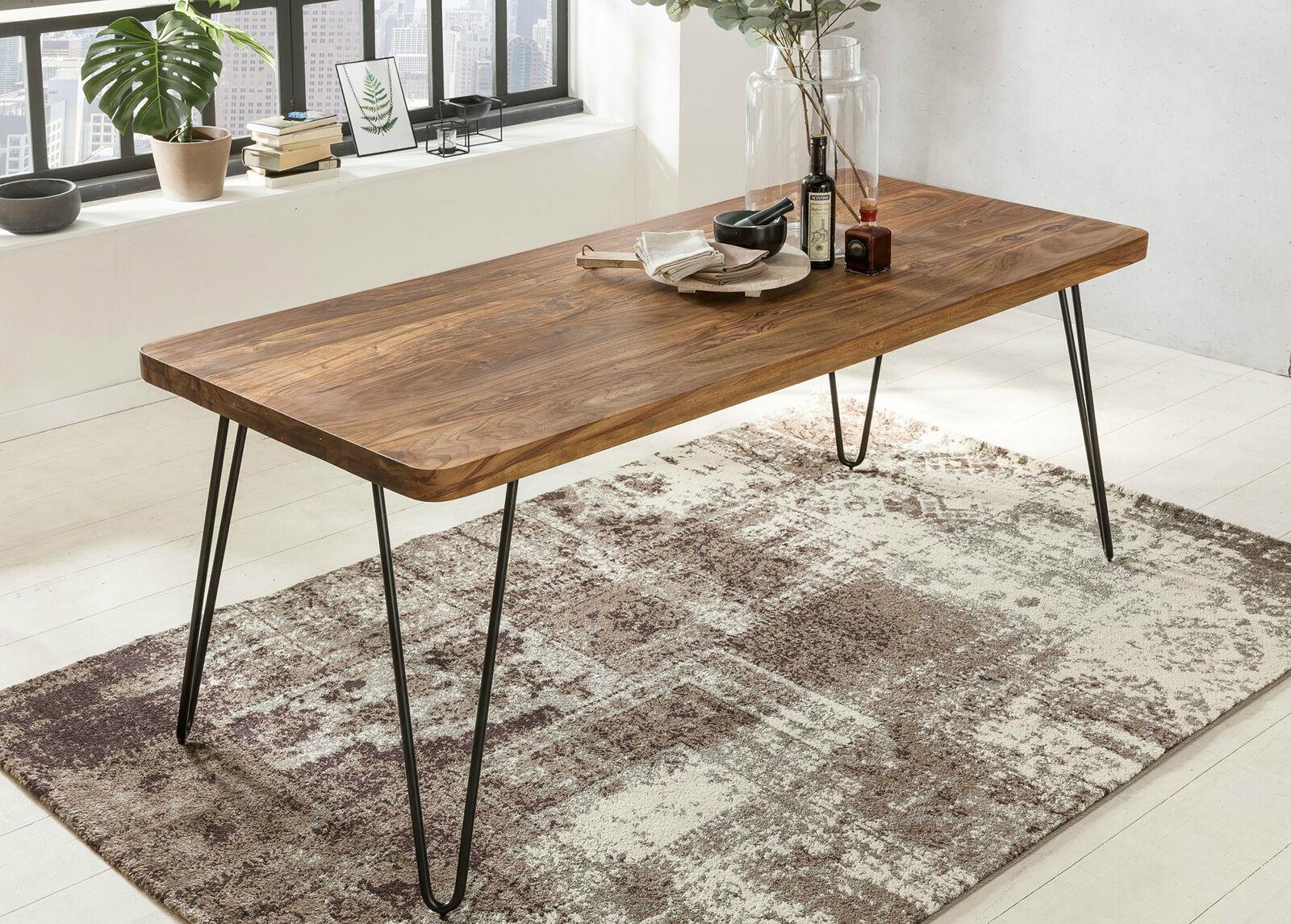 SKYPORT Ruokapöytä Bagli 120x80 cm