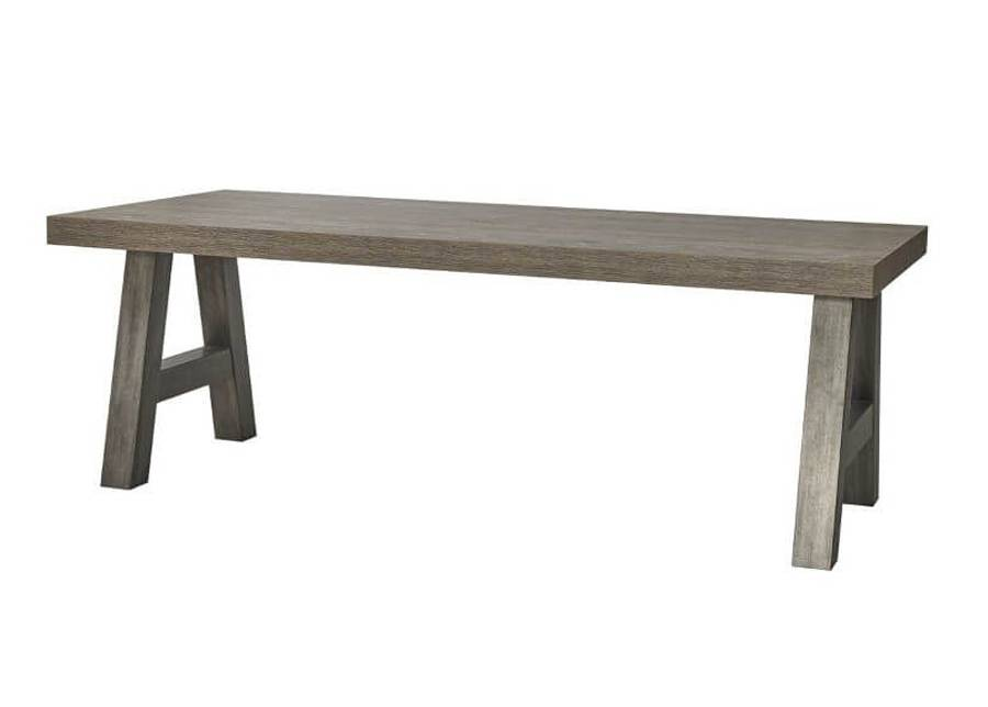 Meubar Ruokapöytä Mali 225x101 cm