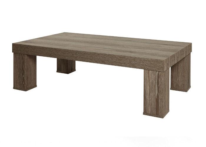 Meubar Sohvapöytä Mali 137x101 cm