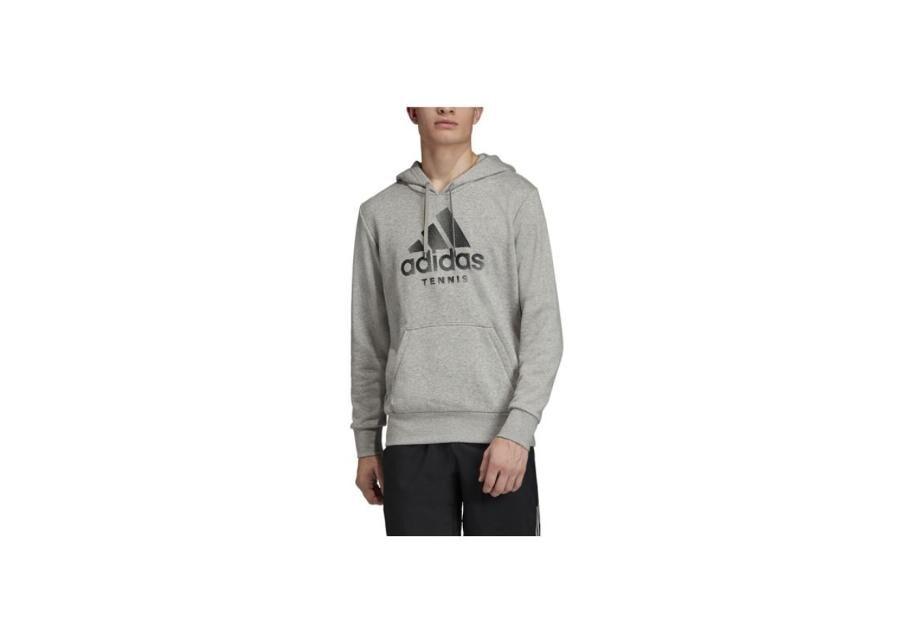 Adidas Miesten huppari adidas Category Hoodie M FJ3889