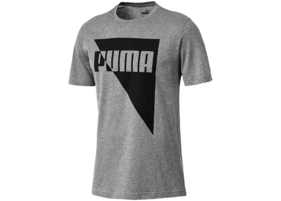 Miesten treenipaita Puma Brand Graphic M 851548 03