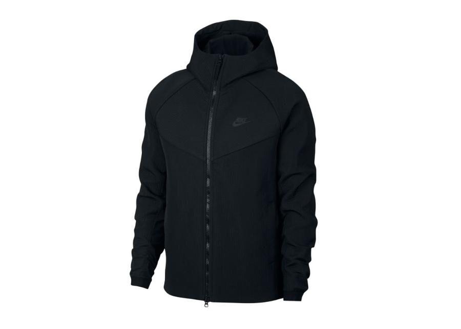 Image of Miesten huppari Nike NSW Tech Pack Jacket Hooded Woven M 928551-010