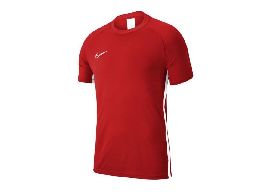 Image of Nike Lasten jalkapallopaita Nike Academy 19 Jr AJ9261-657