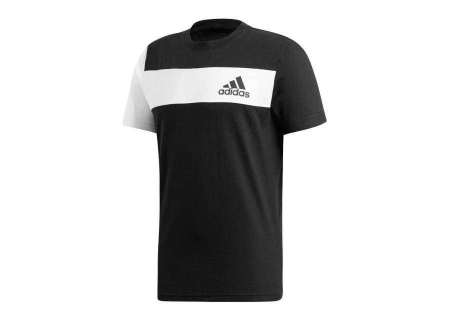 Image of Adidas Miesten vapaa-ajanpaita adidas Sport ID Tee BRND T-shirt M EB7572