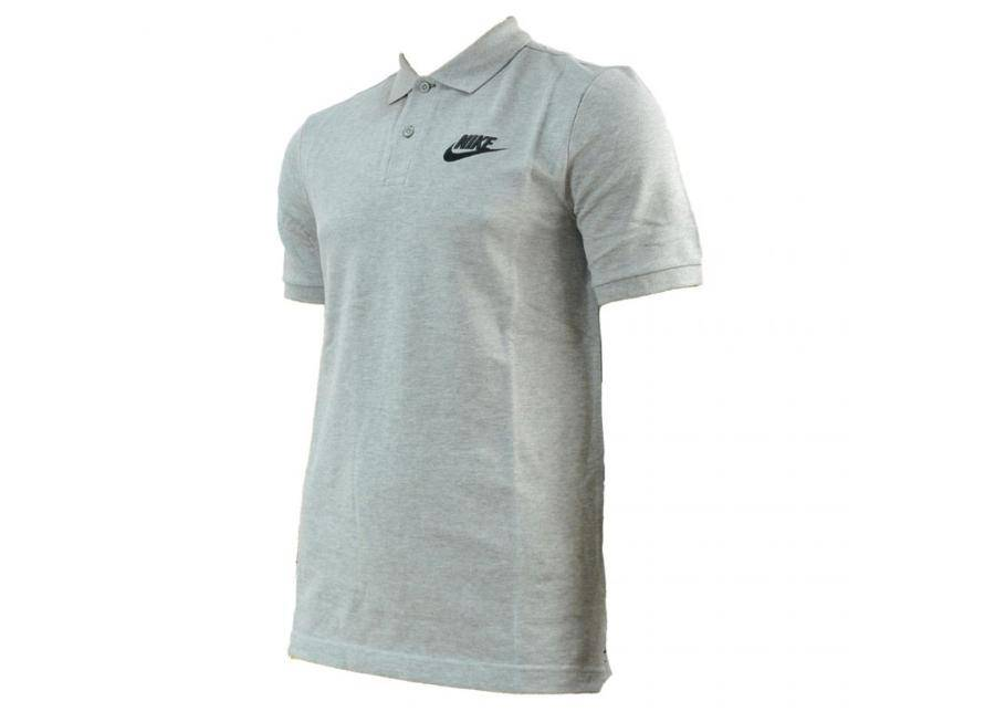 Image of Nike Miesten vapaa-ajanpaita NIKE M NSW POLO PQ MATCHUP 829360 063