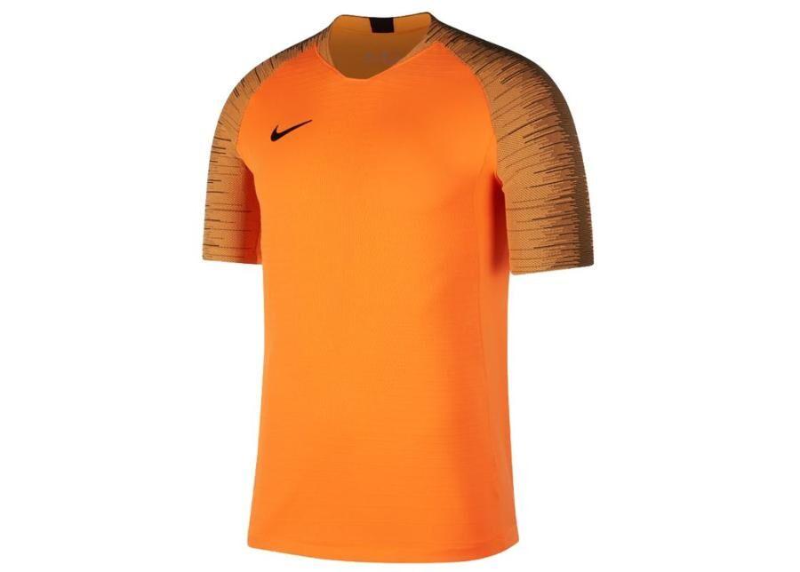 Image of Nike Miesten treenipaita Nike Vapor Knit Strike Top M 892887-806