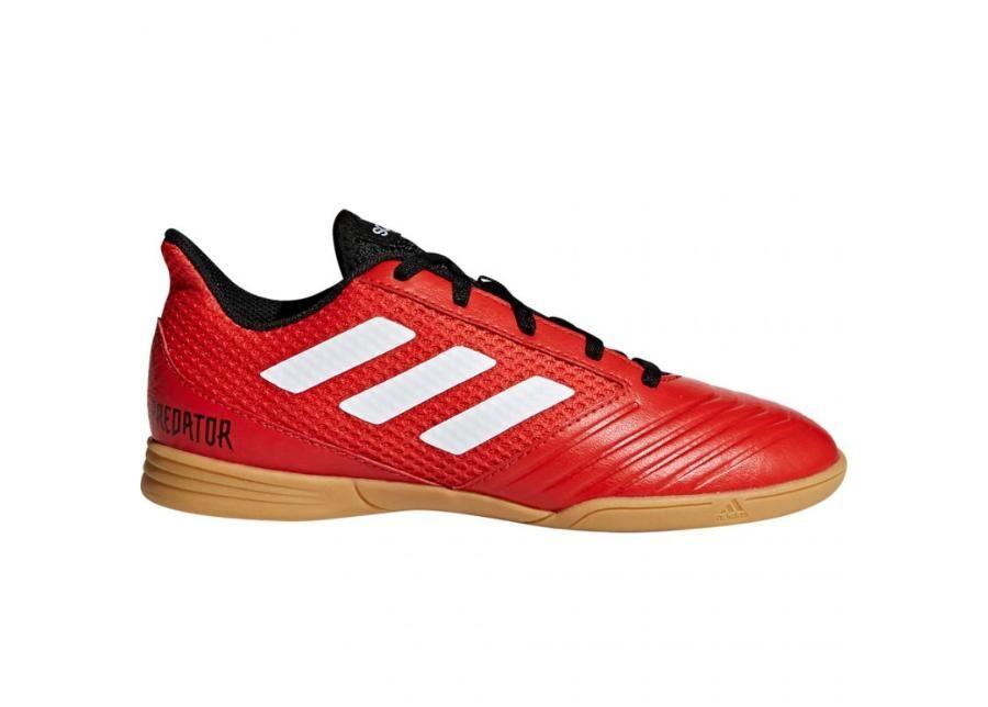 Image of Adidas Lasten futsal sisäpelikengät adidas Predator Tango 18.4 Sala Jr DB2343