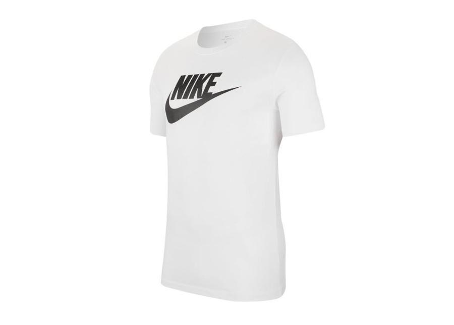 Image of Nike Miesten vapaa-ajanpaita Nike NSW Tee Icon Futura M AR5004-101