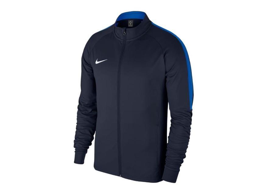 Image of Nike Lasten verryttelytakki Nike Academy 18 Track Jr 893751-451