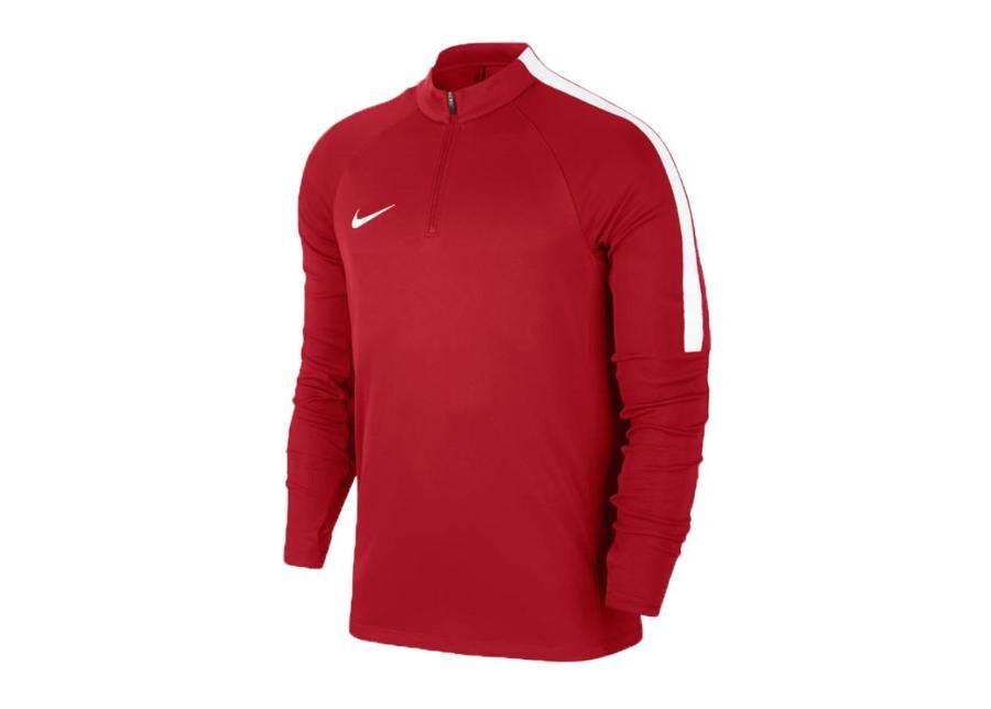 Image of Nike Miesten treenipaita Nike Dry Squad 17 Drill M 831569-657