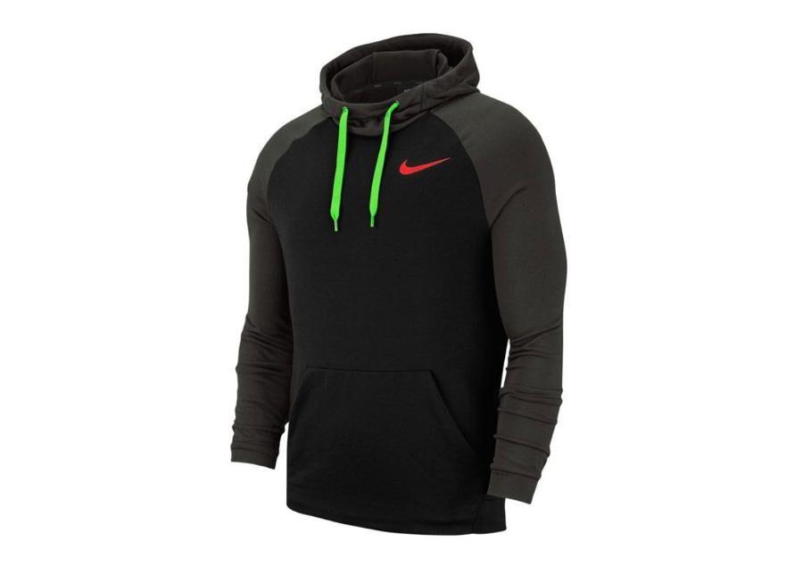 Image of Nike Miesten huppari Nike Dry PO Fleece Hoodie M 860469-014