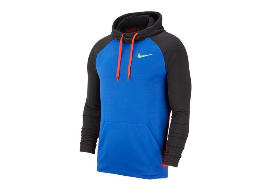 Image of Nike Miesten huppari Nike Dry PO Fleece Hoodie M 860469-481