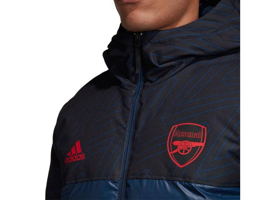 Adidas Miesten takki adidas Arsenal FC SS PAD Jacket M EH5625