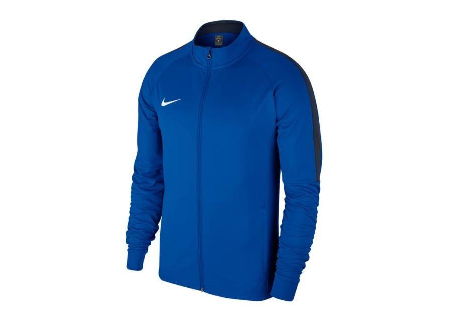 Image of Nike Lasten verryttelytakki Nike Academy 18 Track JR 893751-463