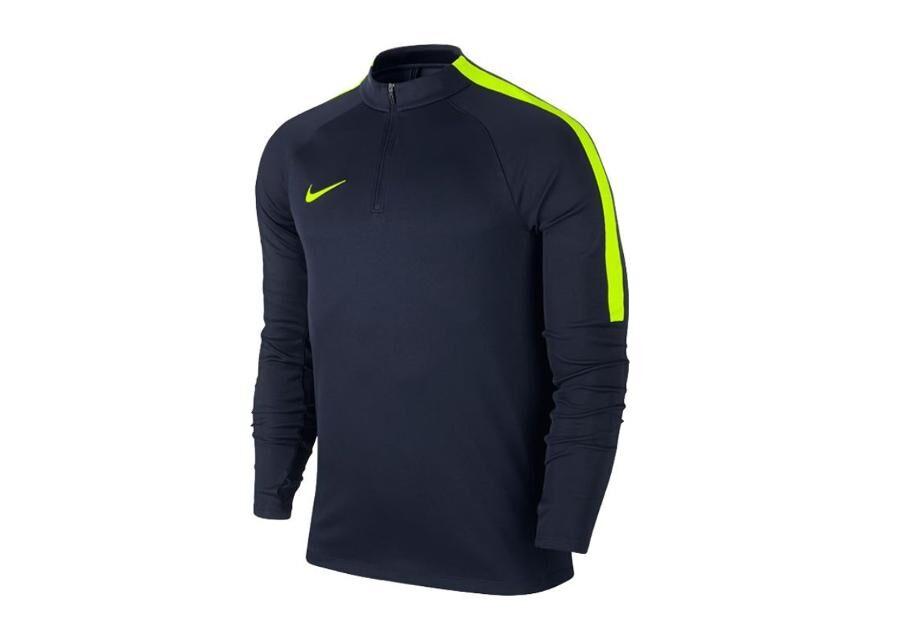 Image of Nike Miesten treenipaita Nike Dry Squad 17 Drill M 831569-451