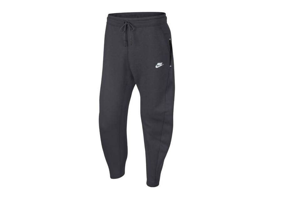 Image of Nike Miesten verryttelyhousut Nike NSW Tech Fleece Pant M 928507-061
