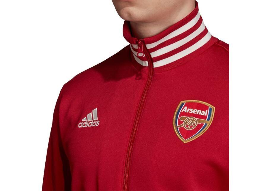 Adidas Miesten verryttelytakki adidas Arsenal 3S Track Top M EH5623
