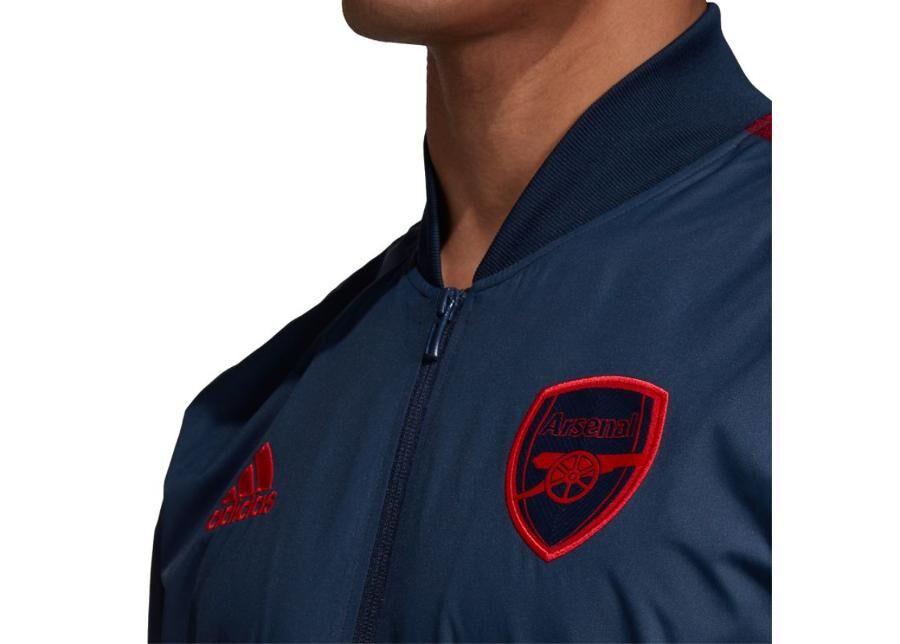 Adidas Miesten verryttelytakki Adidas Arsenal Anthem Jacket M EH5610