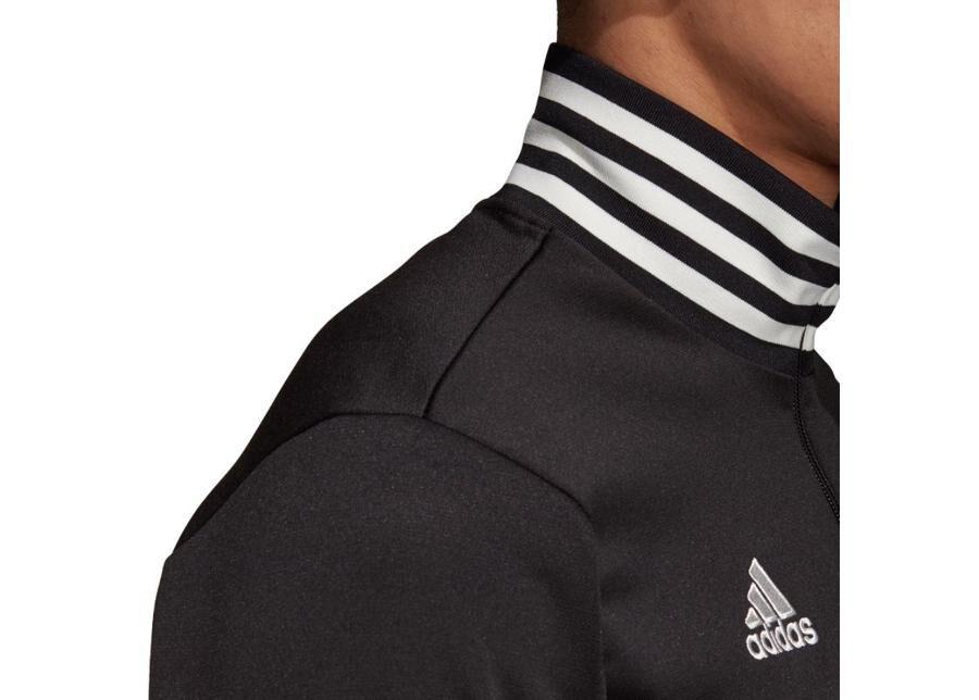 Image of Adidas Miesten verryttelytakki Adidas Real Madrid 3S Track Top M CW8698