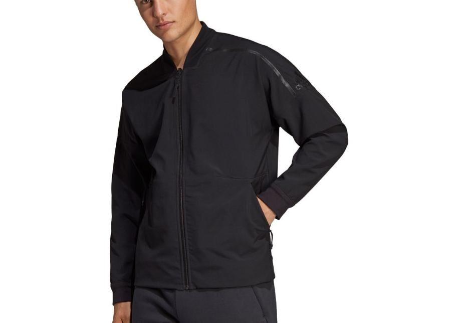 Image of Adidas Miesten verryttelytakki Adidas Z.N.E. Reversible Jacket M CW6467