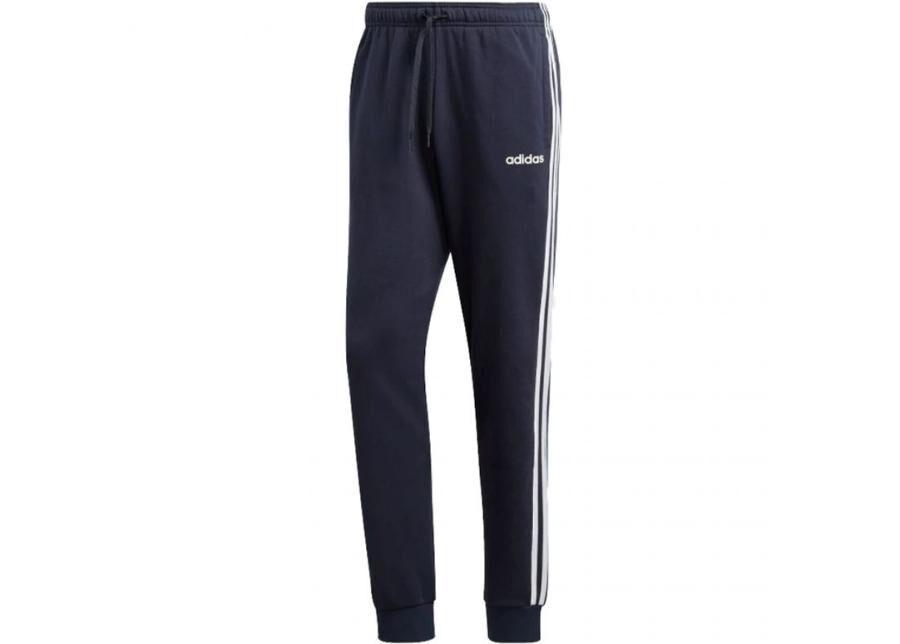 Image of Adidas Miesten verryttelyhousut Adidas Essentials 3S T PNT FL M DU0497